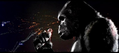 KING KONG | King of the Monsters