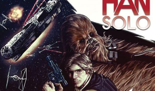 Comics Focus: Han Solo Miniseries