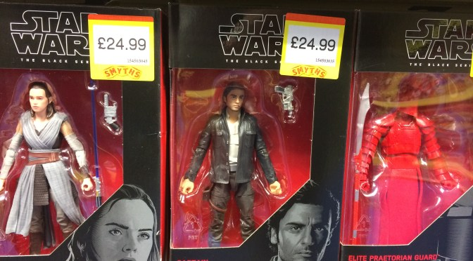 Has Star Wars Inflation Gone Too Far?