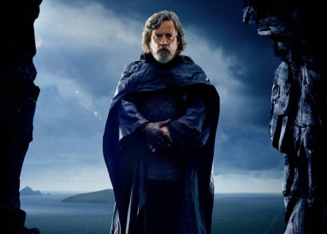 The Last Jedi | The Complete Set of Chinese Posters Arrive