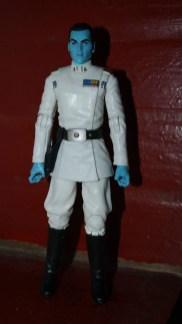 Review - Black Series Grand Admiral Thrawn 2