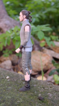 Review: The Black Series Rey (Island Journey)