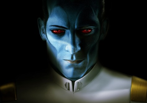 Thrawn - Timothy Zahn Review