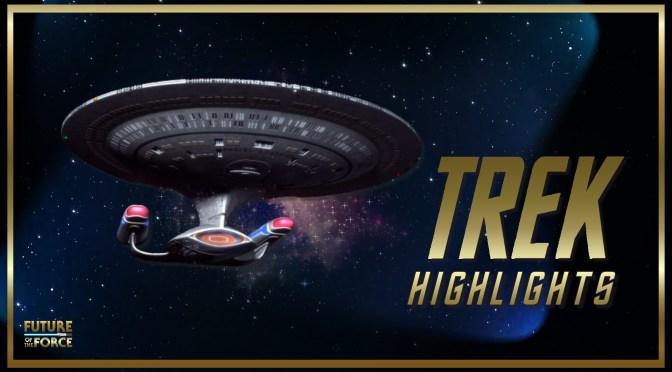 Trek Highlights