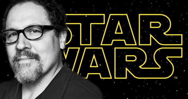 Jon Favreau Is Coming to a Galaxy Near You!