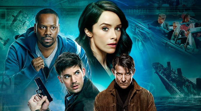 Timeless Season 1 Recap