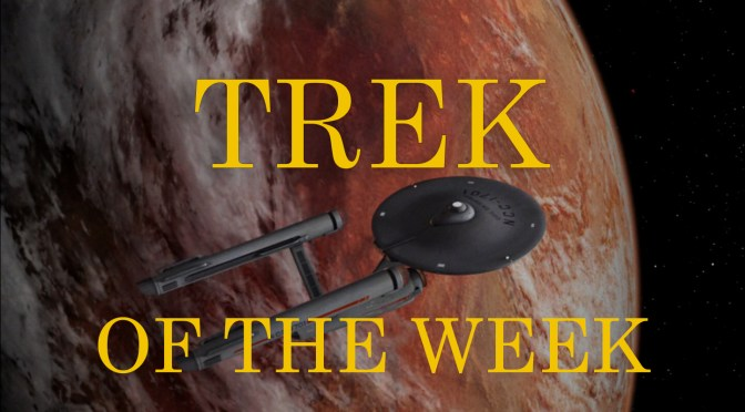TREK OF THE WEEK