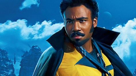 "New Solo: A Star Wars Story ""Lando"" Extended TV Spot"