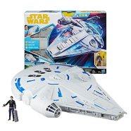 FOTF Focus: The Solo: A Star Wars Story Hasbro Millennium Falcon
