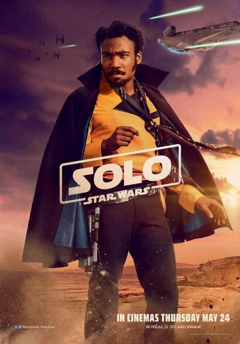 Solo UK Lando