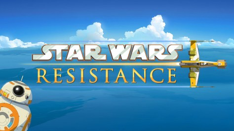 Lucasfilm Announces Star Wars Resistance