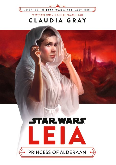 Let Her Braids Down: The Leia Dilemma
