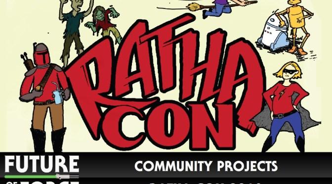 FOTF Community: Ratha Con 2018