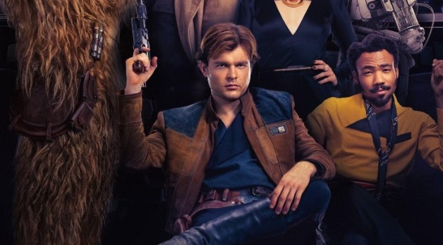 Two New Solo TV Spots Arrive