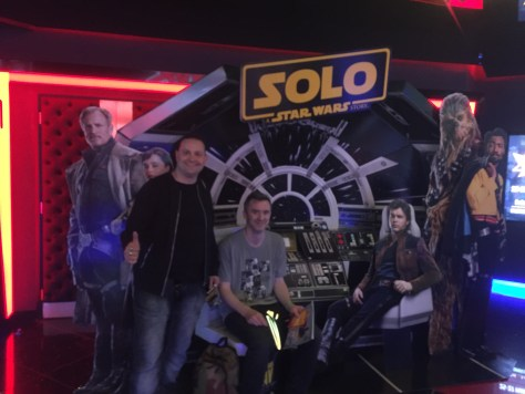Solo-Press-Screening-London