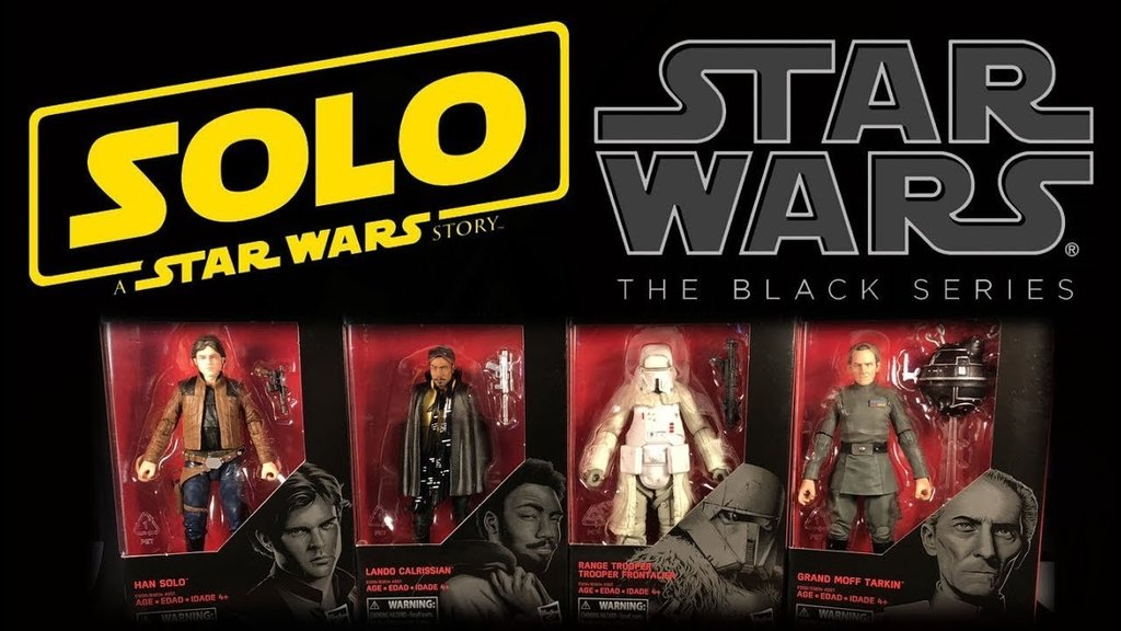 """Holdo Star Wars The Black Series 6/"""" Figures 11 to Choose From: Poe Lando D J"""