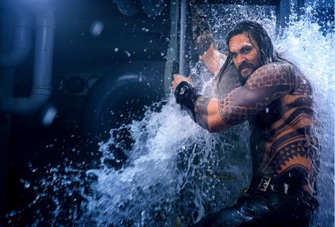 Can Aquaman Restore Our Faith In The DCEU