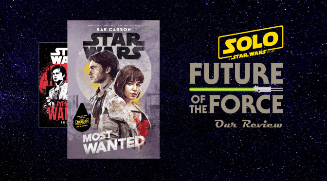 Book Review | Star Wars: Most Wanted
