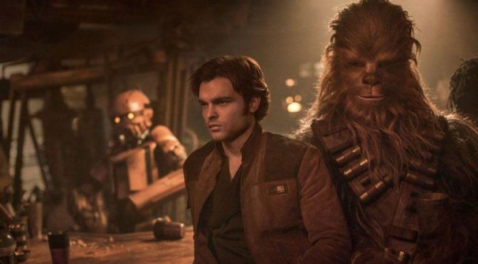 Solo: A Movie Review | From a Certain Point of View