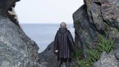 Luke Skywalker-Figuarts-Review