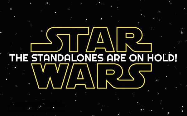 Rumour | Lucasfilm Shelves The Star Wars Standalone Movies