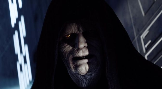 EA Star Wars | Emperor Palpatine Has Been Removed from Star Wars: Battlefront II