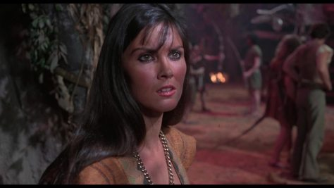 Caroline Munro | At the Earth's Core and More (Interview)