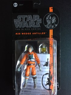 Star Wars: The Black Series Figures at The Entertainer