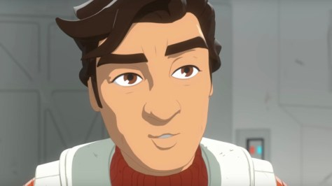 Star Wars: Resistance   Disney's New Animated Series Set Six Months Before The Force Awakens