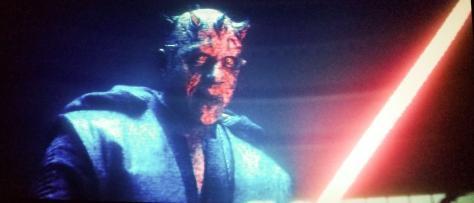 Solo: A Star Wars Story   Darth Maul Returns