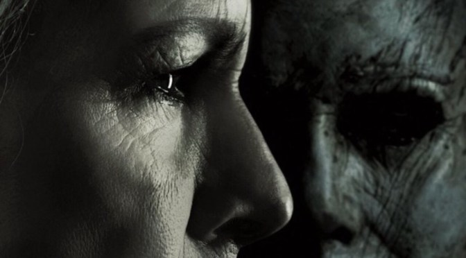 Halloween | Jamie Lee Curtis Faces Her Fate In New Poster