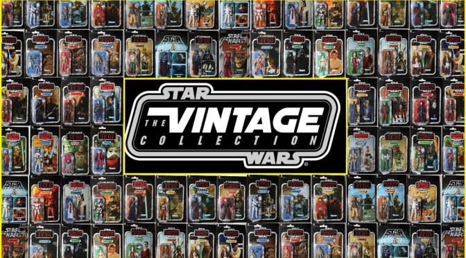 Help Us Star Wars! | A Heartfelt Plea From A Desperate Collector