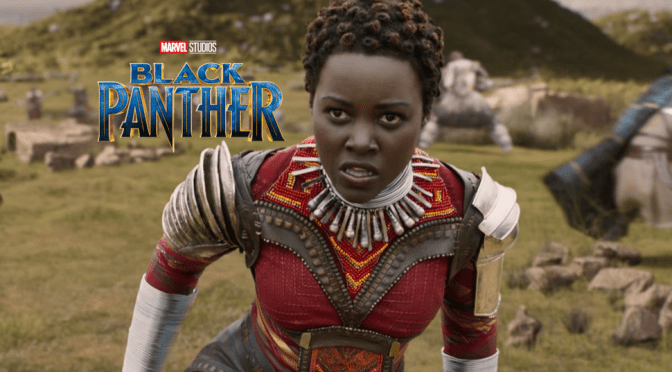 Will Nakia Become Malice in the sequel to Black Panther?
