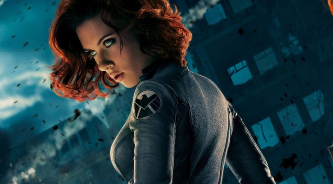 The Potential Villains for Scarlett Johansson's Black Widow Movie