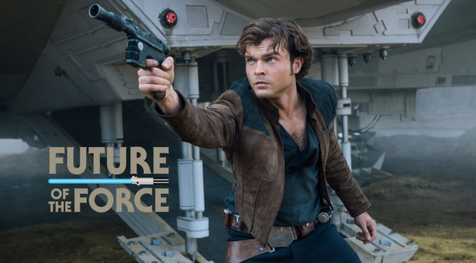 The Evolution of Han Solo