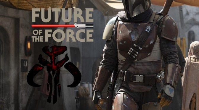 The Mandalorian | First Image and Director's Revealed