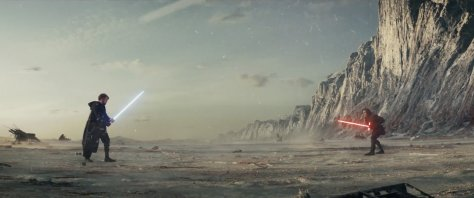 Star Wars | Was Luke Skywalker's Conclusion Brilliant or Disappointing?