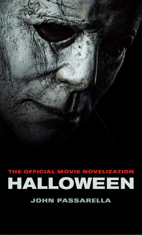 Halloween Novelisation