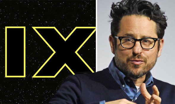 Star Wars: Episode IX  |  J.J Abrams on Shooting in Jordan's Wadi Rum Desert