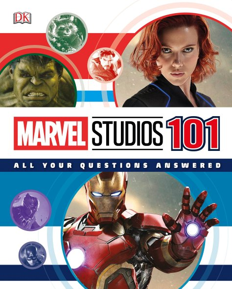 Marvel Studios Spotlight | Adam Bray (Interview)