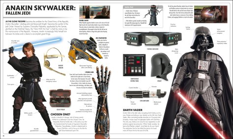 Book Review | Star Wars: The Complete Visual Dictionary (New Edition)