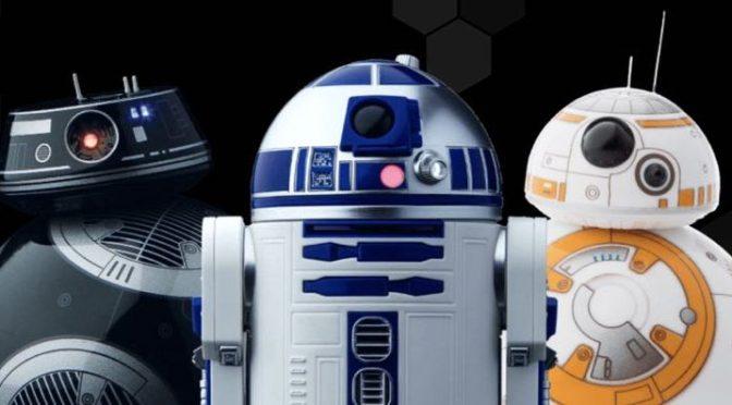 Star Wars | Sphero Pulls The Plug