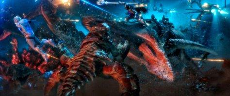 Review | Aquaman