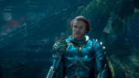 Aquaman | King of the DC Seas