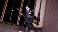 FOTF S.H Figuarts Harry Potter Review 14
