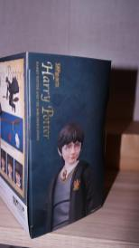 FOTF S.H Figuarts Harry Potter Review 4