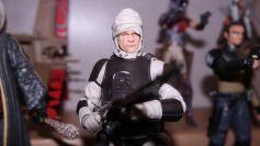 Black Series Review: Dengar   Star Wars: The Empire Strikes Back