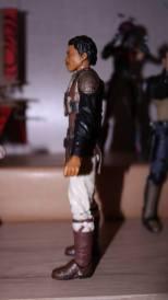 FOTF Star Wars Black Series Lando Calrissian (Skiff Guard) Review 7