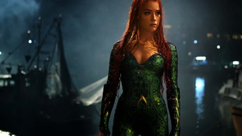 Mera-Aquaman