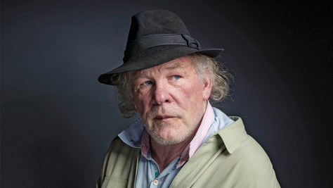 Star Wars   Nick Nolte Joins the Cast of The Mandalorian